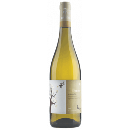 Chrisostomou White 2018