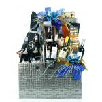 Christmas Basket Chest P11