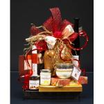 Christmas Basket Chocolate Xoc6