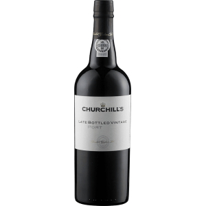 Churchill's LBV 2014