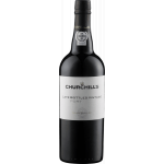 Churchill's LBV 2015