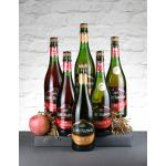 Cidre Mixed Half Case 75cl
