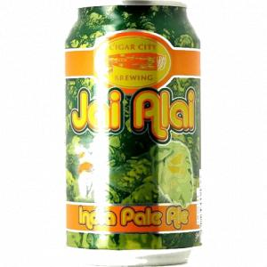Cigar City Jai Alai 355ml