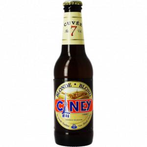 Ciney Blonde 250ml