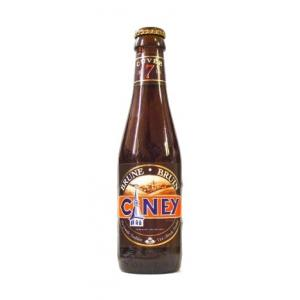 Ciney Brune 250ml