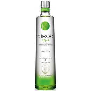 Cîroc Apple Vodka 1L