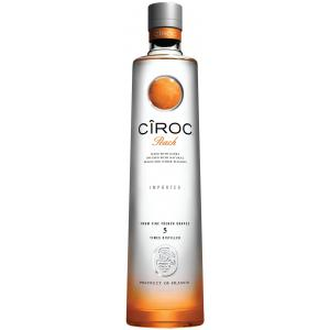 Cîroc Peach Vodka 1L