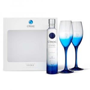 Cîroc Vodka 20cl Celebration