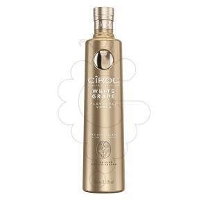 Cîroc White Grape Vodka