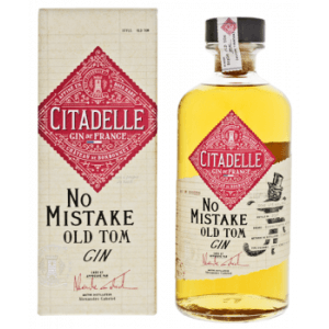 Citadelle Extremes No. 1 No Mistake Old Tom Gin 50cl