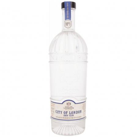 City Of London No. 1 Dry Gin