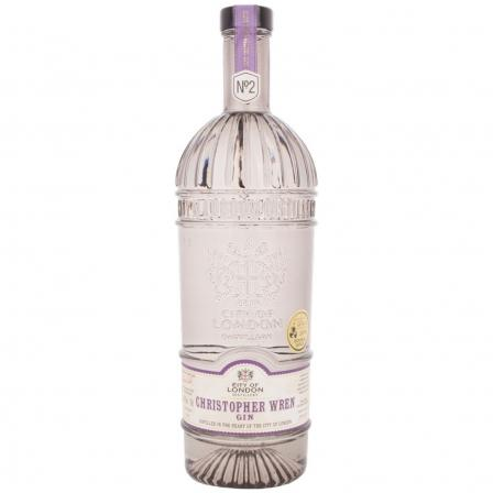 City Of London No. 2 Christopher Wren Gin