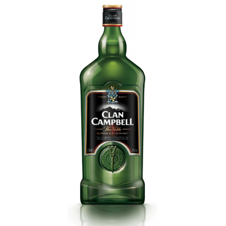 Clan Campbell 1.5L