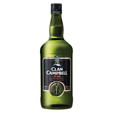 Clan Campbell 2L