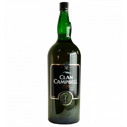 Clan Campbell 4.5L