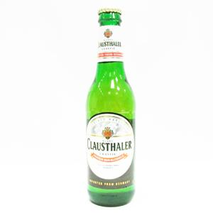 Clausthaler alcohol-free