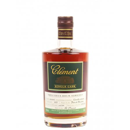 Clement Vanille Intense 50cl