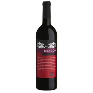 Cloof Happy Dragon Pinotage / Shiraz 2011