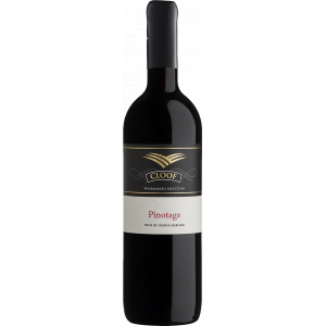 Cloof Winemaker's Selection Pinotage 2017
