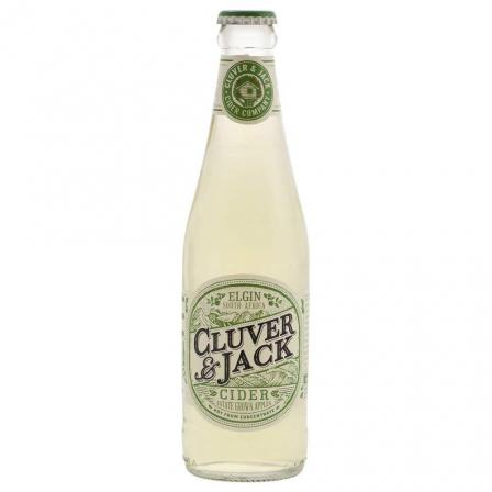 Cluver & Jack Craft Cider 330ml