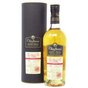 Clynelish Chieftain's 14 Anys 2004