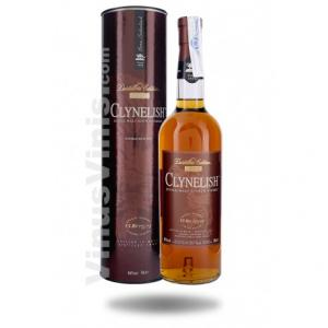 Clynelish Distiller's Edition Oloroso Sherry Cask Finish 1997