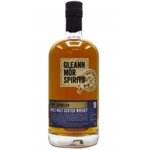 Clynelish Raise Your Spirits Single Cask 10 Year old 2010