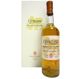 Clynelish Select Reserve