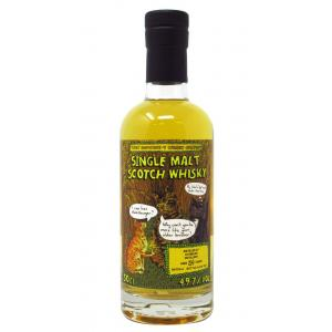 Clynelish That Boutique-Y Whisky Company Batch 24 Year old 50cl 1994