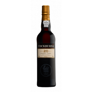 Cockburns 20 Years Old Tawny 50cl