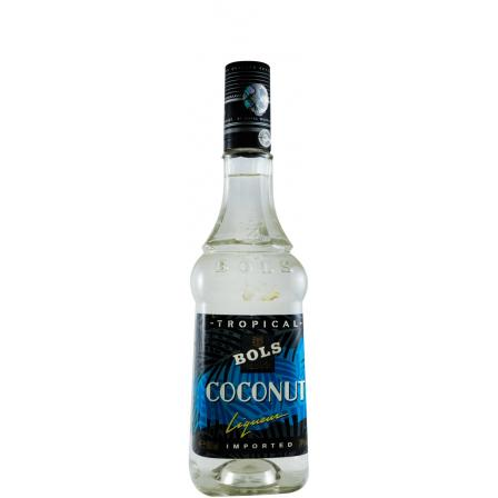 Coco Bols Old Bouteille