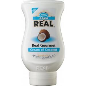 Coco Real Coconut Puree