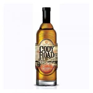 Cody Road Single Barrel Bourbon 50cl