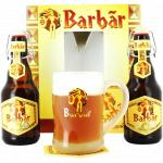 Coffret Barbar