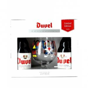 Coffret Duvel Collection By Letman