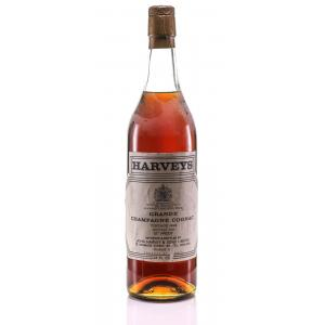 Cognac Harvey's Old Bottling 1893