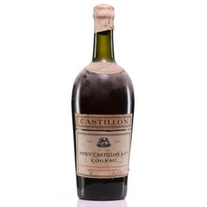 1878 Cognac Pinet Castillon & Co Old Bottling 75cl