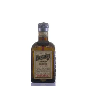 Cointreau Old Bottling 50cl