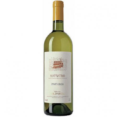 Col D'Orcia Sant Antimo Pinot Grigio 2016
