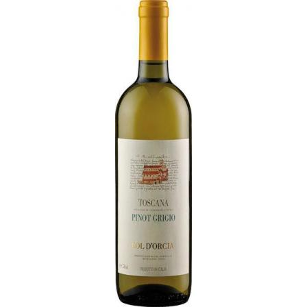 Col D'Orcia Sant Antimo Pinot Grigio 2018