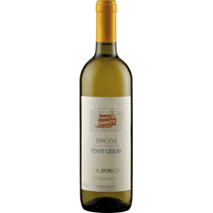Col d'Orcia Sant'antimo Pinot Grigio 2018