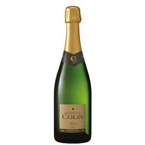 Colin Cuvée Alliance Brut Colin Box di Legno Jeroboam