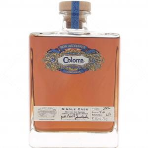 Coloma Single Cask Flor 2006