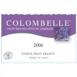 Colombelle Rouge 2006