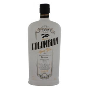 Colombian Dictador Aged White Gin