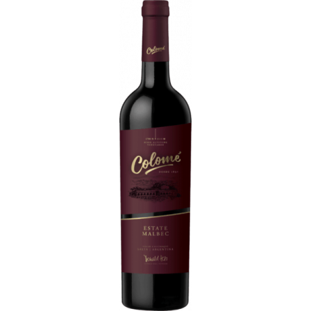 Colomé Malbec Valle Calchaquí 2017