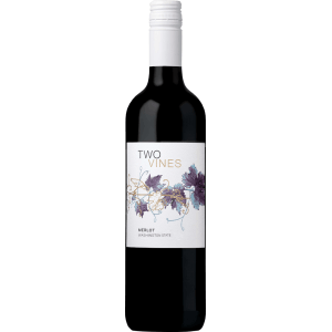 Columbia Crest Two Vines Merlot 2017