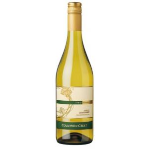 Columbia Crest Two Vines Unoaked Chardonnay 2013