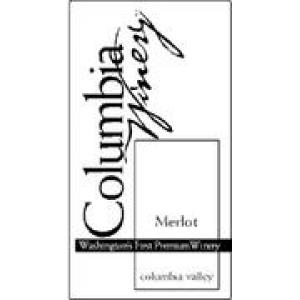 Columbia Winery Merlot 1998