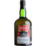 Compagnie Des Indes Dominidad 15 Anos Small Batch Blend